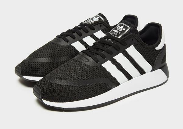 Shoppa adidas Originals N 5923 Herr i en Svart färg