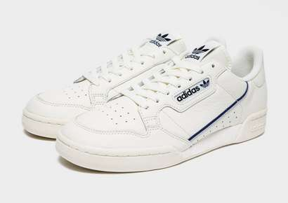 reputable site b8508 87d8f €95.00 adidas Originals Continental 80