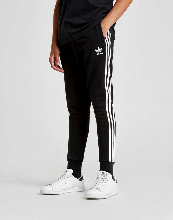 fbefc84c5 adidas Originals Fleece Track Pants Junior | JD Sports