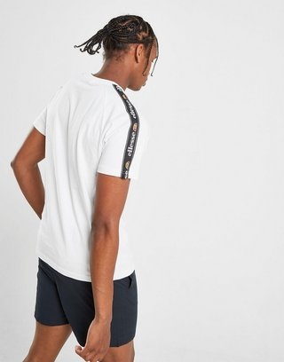 cad88fa4 Ellesse Ferzio Tape T-Shirt | JD Sports