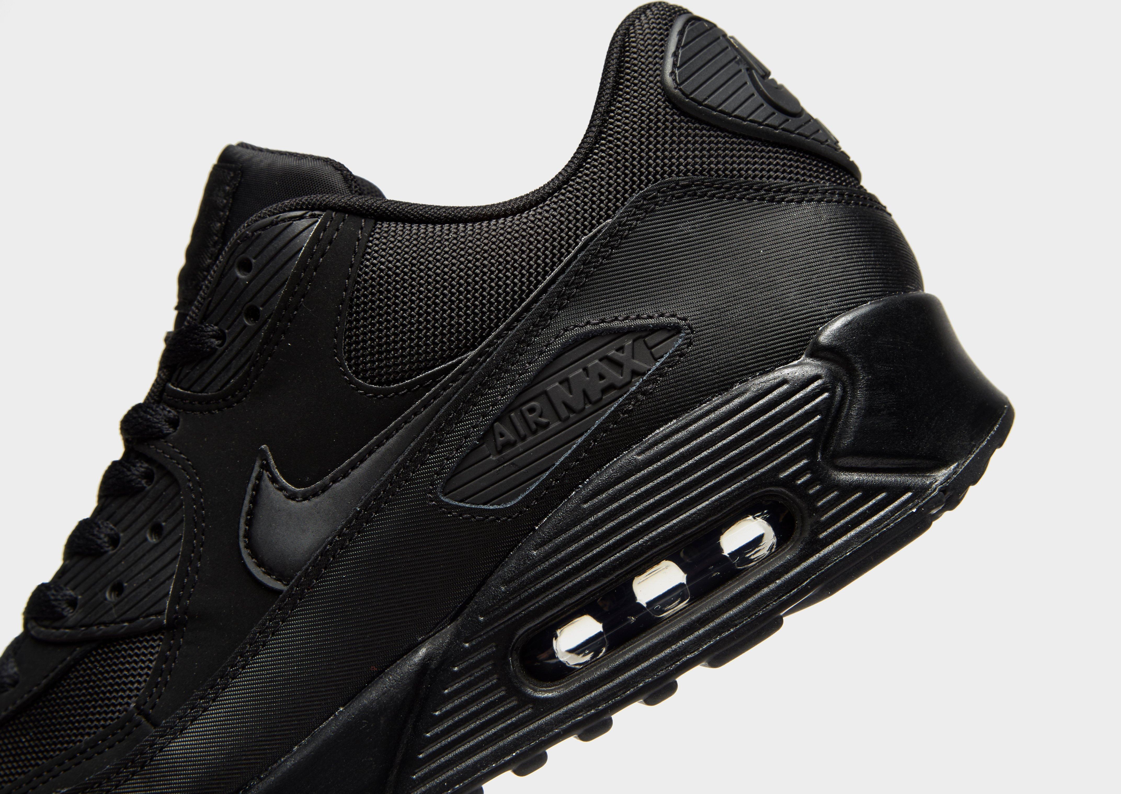 black nike air max m90