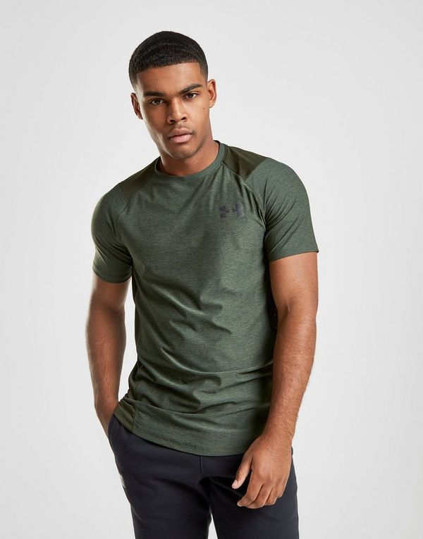 a0e559db5 Under Armour MK-1 Twist T-Shirt | JD Sports
