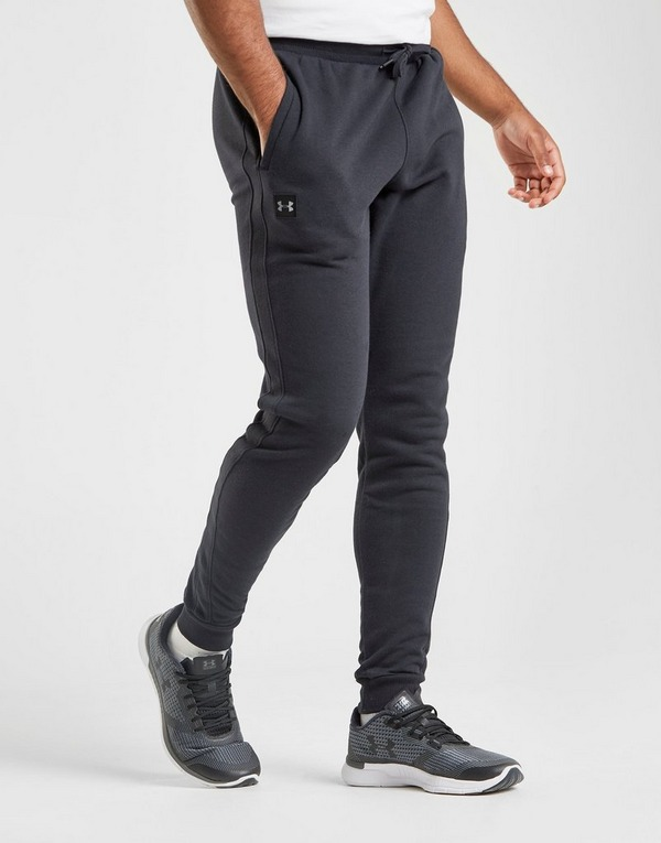 Køb Under Armour Rival Fleece Joggingbukser Herre i Sort