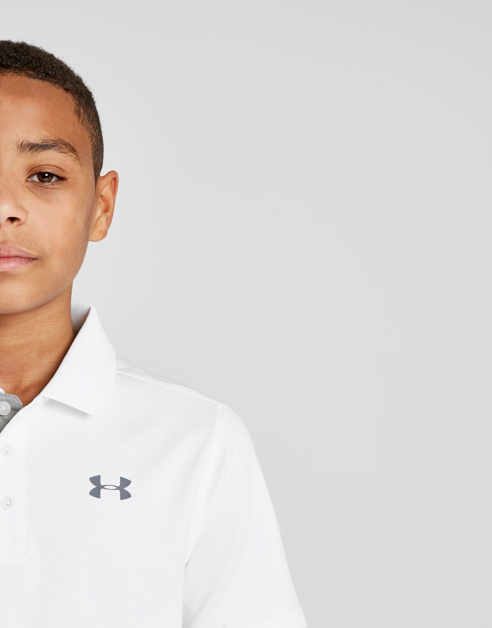Under Armour Performance Polo Shirt Junior