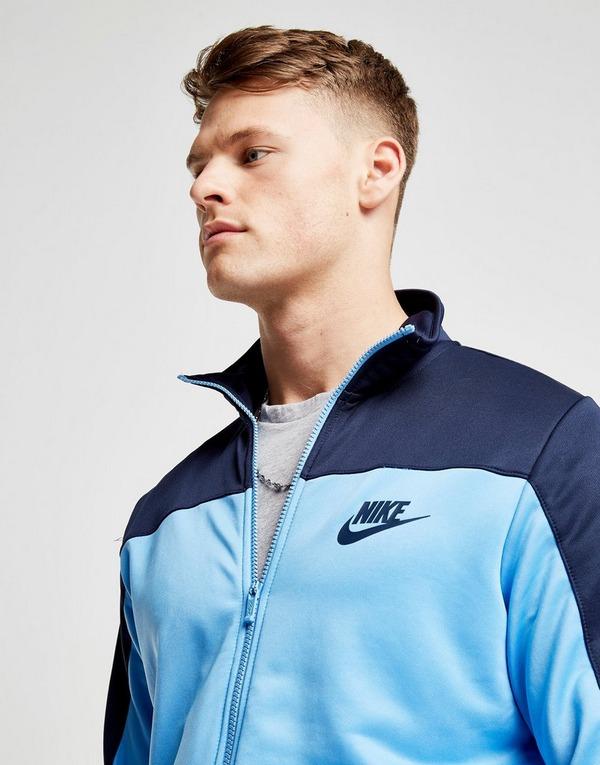 Nike Season Colour Block Giacca Sportiva