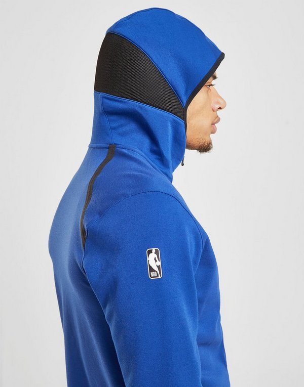 8722d363c37 Nike NBA Golden State Warriors Showtime Hoodie