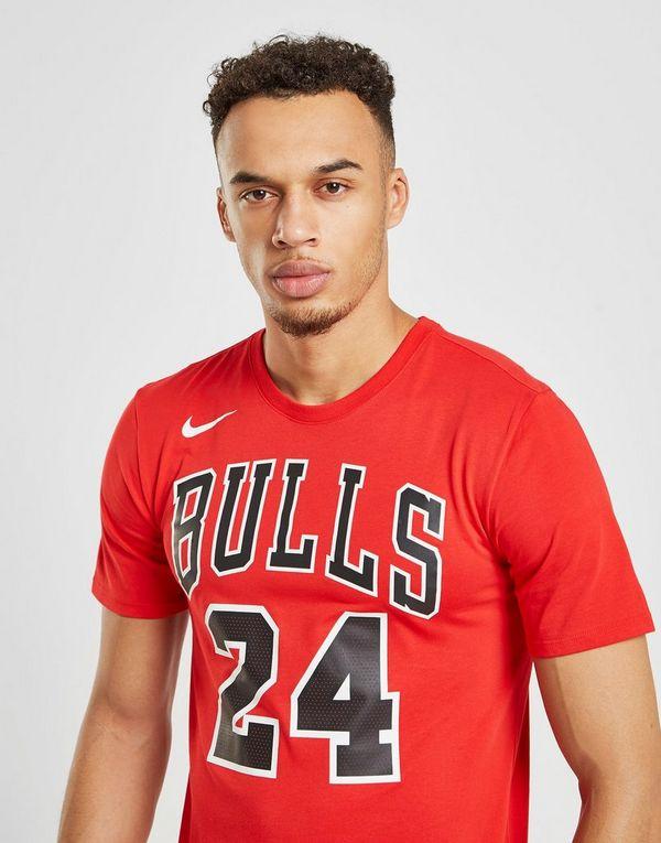 577708d87 NIKE Zach LaVine Chicago Bulls Nike Dri-FIT Men's NBA T-Shirt | JD ...