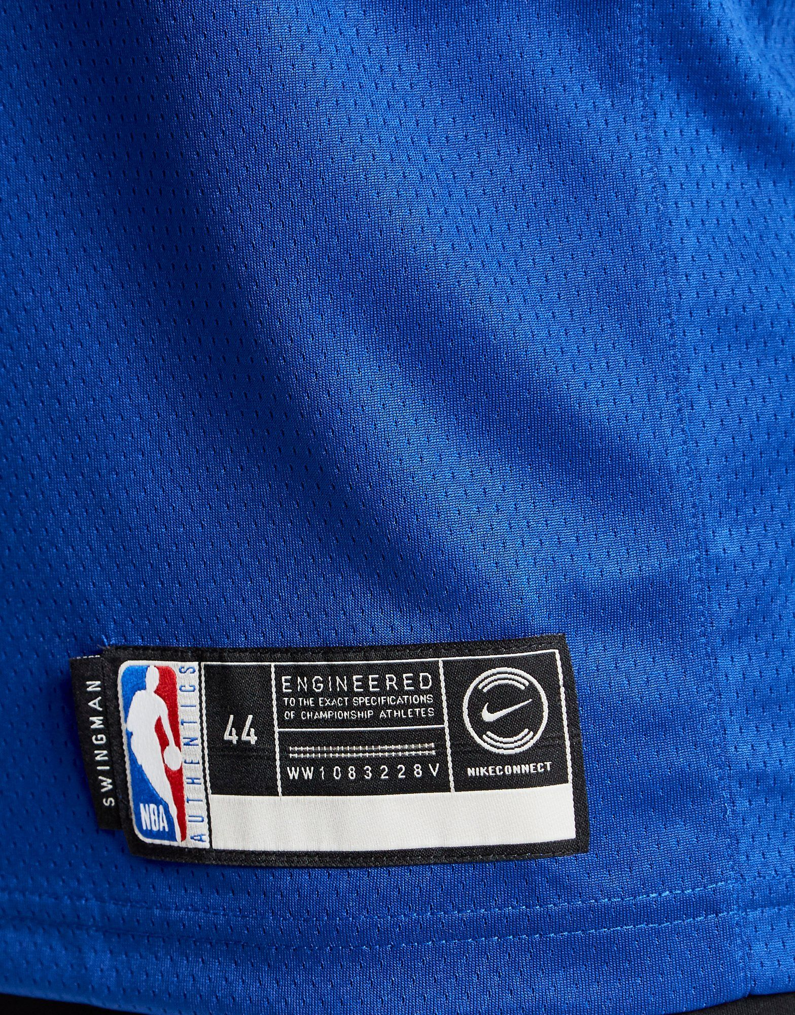 Nike NBA New York Knicks Swingman Jersey