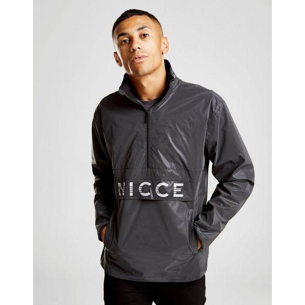 Nicce Bowen Reflective Jacket