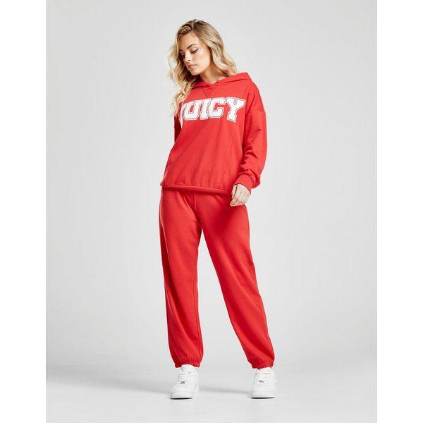 Juicy by Juicy Couture Collegiate Hoodie