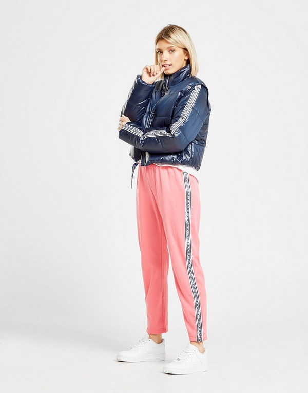 Juicy by Juicy Couture chaqueta Tape Puffer