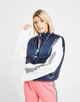 Juicy by Juicy Couture Tape Puffer Jacket