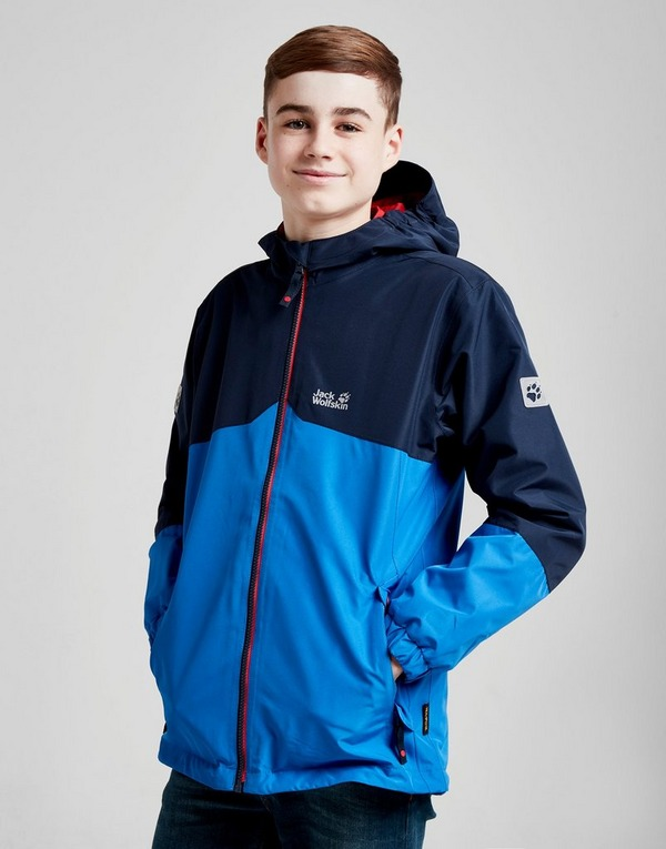 Jack Wolfskin Iceland 3-in-1 Jacket Junior