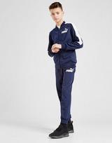 Puma Baseball Poly Tracksuit Junior