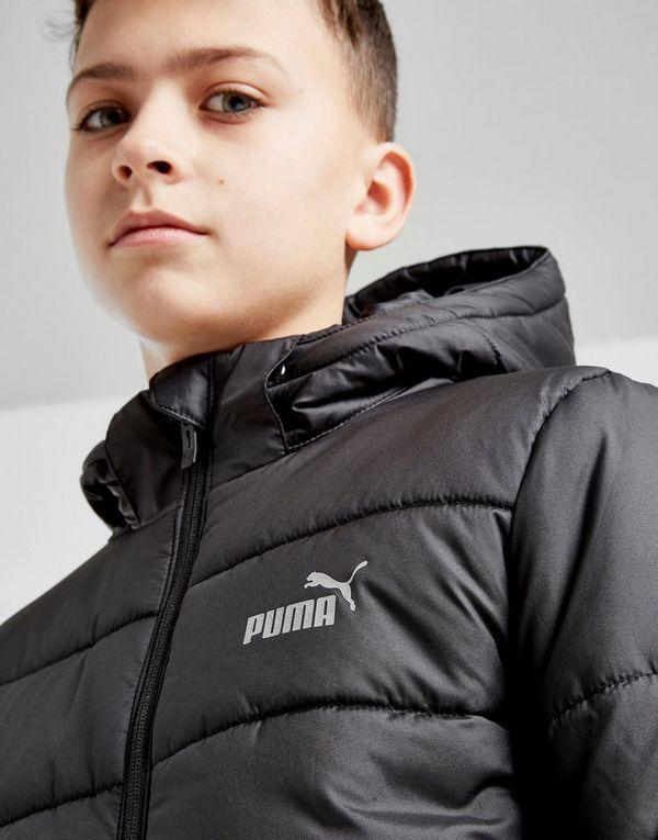 e162dbba PUMA Padded Jacket Junior   JD Sports
