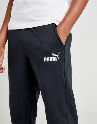 PUMA Core Logo Pantaloni Sportivi Junior