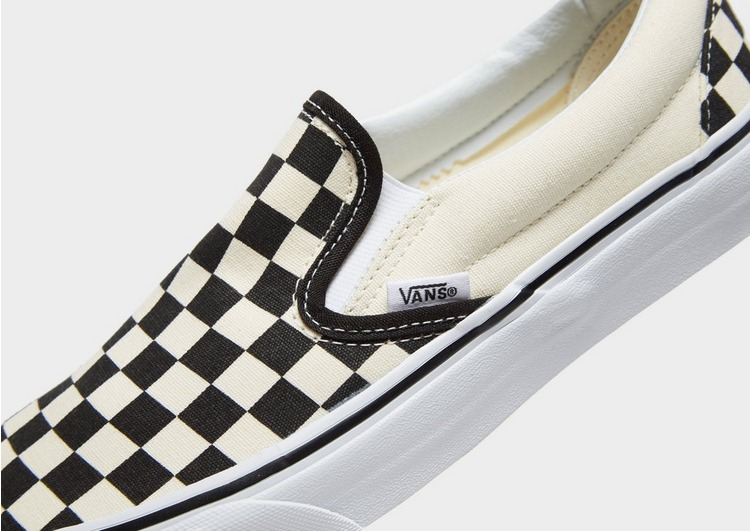 Vans Classic Slip On Homme