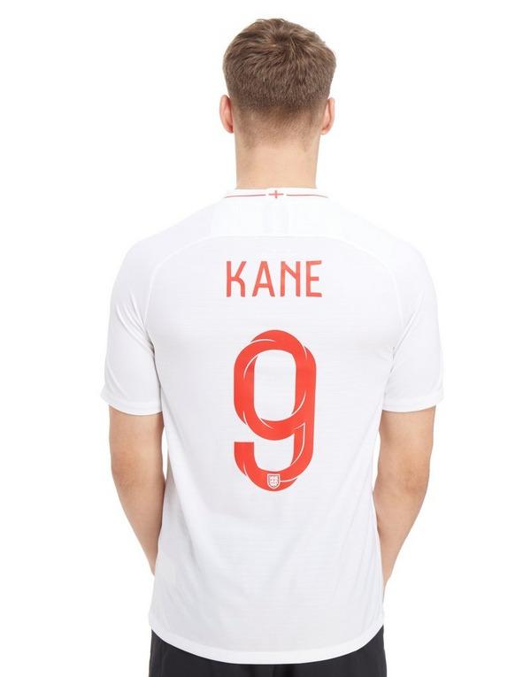 Nike camiseta England 2018 Kane #9 1.ª equipación
