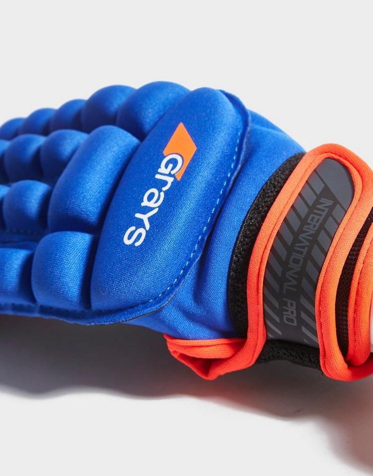 Grays International Pro Left Hand Hockey Glove