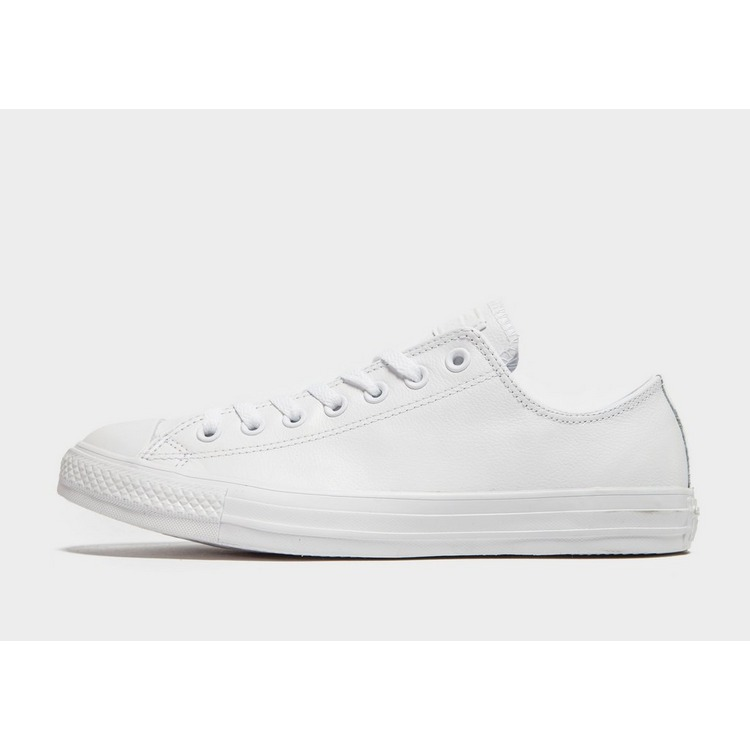 Converse Chuck Taylor All Star Ox Leather Mono