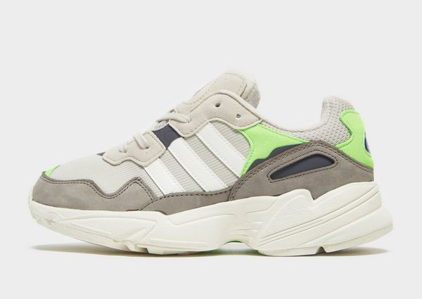 newest fa605 84cfb adidas Originals Yung 96 Junior   JD Sports