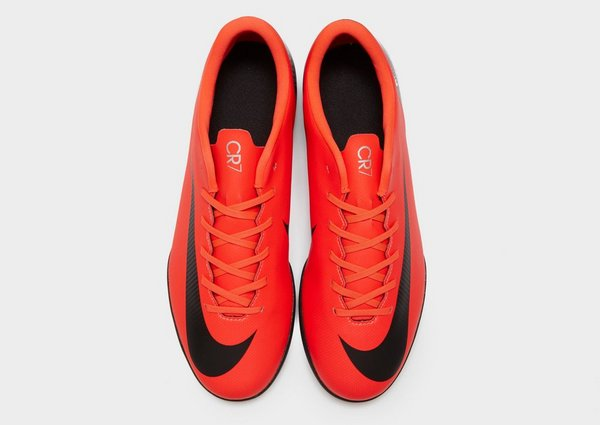 best sneakers 59bb8 4be12 Nike CR7 Chapter 7 Mercurial Vapor Club TF | JD Sports