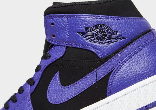 new product d3001 ca283 Nike Air Jordan 1 Mid Men's Shoe | JD Sports