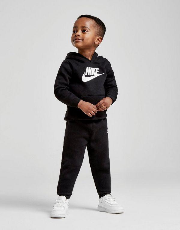 97d4fb558 Nike Hybrid Overhead Tracksuit Infant | JD Sports