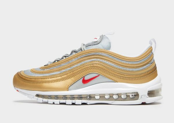 wholesale dealer 3a7f3 5fb7d Nike Air Max 97 OG | JD Sports