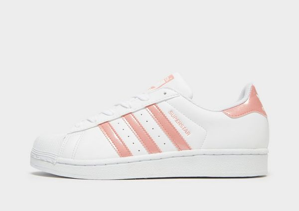 adidas superstar zwart junior