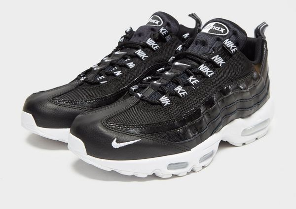 new concept e8a3c cf76e Nike Running Nike Air Max 95 Premium Men s Shoe