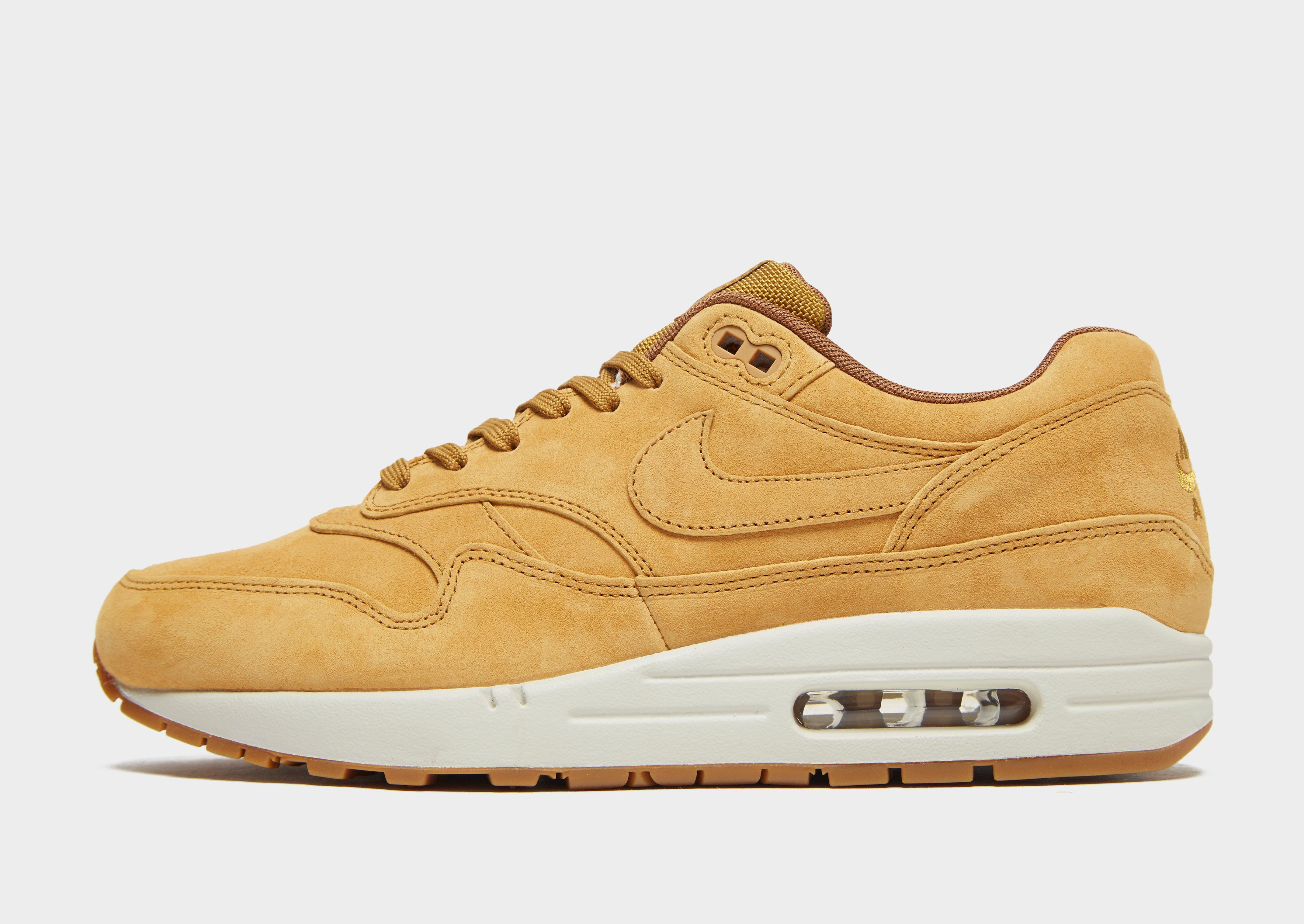 sneakers for cheap 981ad 702d6 Nike Air Max 1 Premium   JD Sports