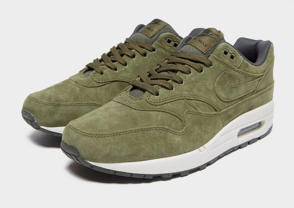 check out acd2c 1e302 Nike Air Max 1 Premium Herre | JD Sports