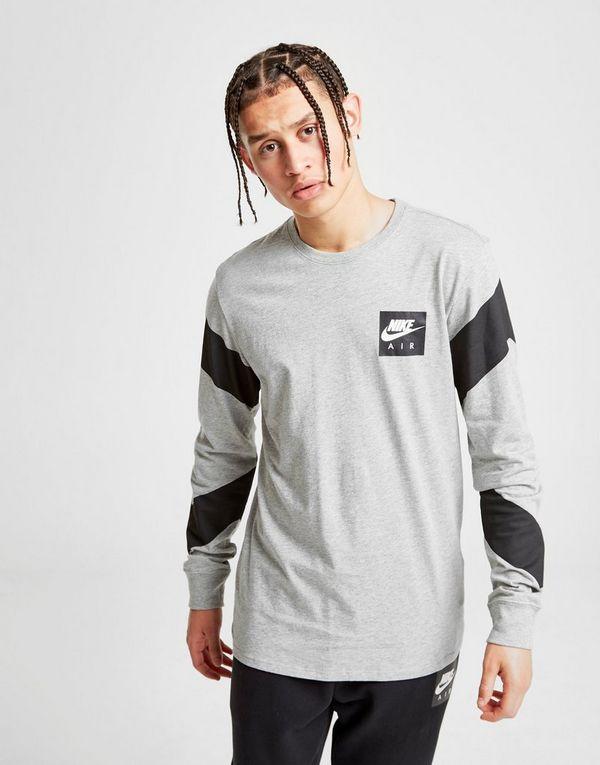 d87311f79a47 Nike Air Long Sleeve T-Shirt