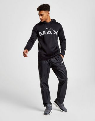 lace up in good looking low price Nike Air Max FT Overhead Hoodie | JD Sports