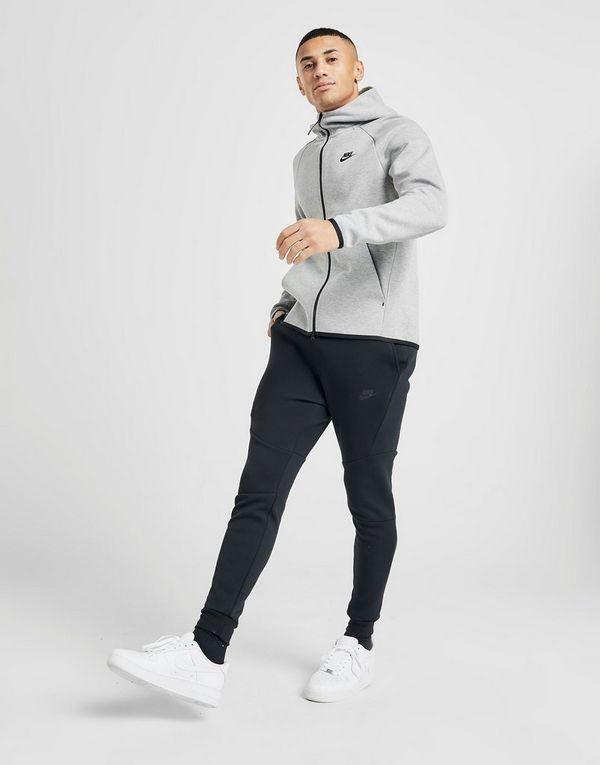 Tech Nike Chaqueta Con CapuchaJd Sports PZiuXk