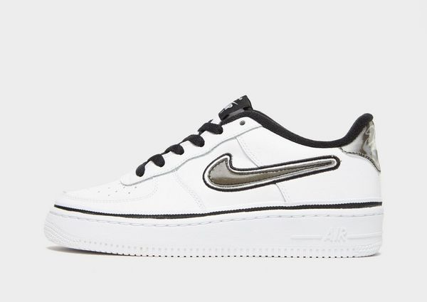 wholesale dealer 44ecc 9a761 Nike Air Force 1 Low NBA Junior   JD Sports