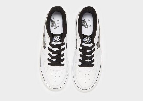 new style 1908a be062 Nike Air Force 1 Low NBA Junior