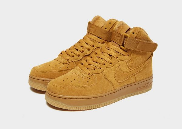 sale retailer 4a99a a7027 Nike Air Force 1 Mid Junior