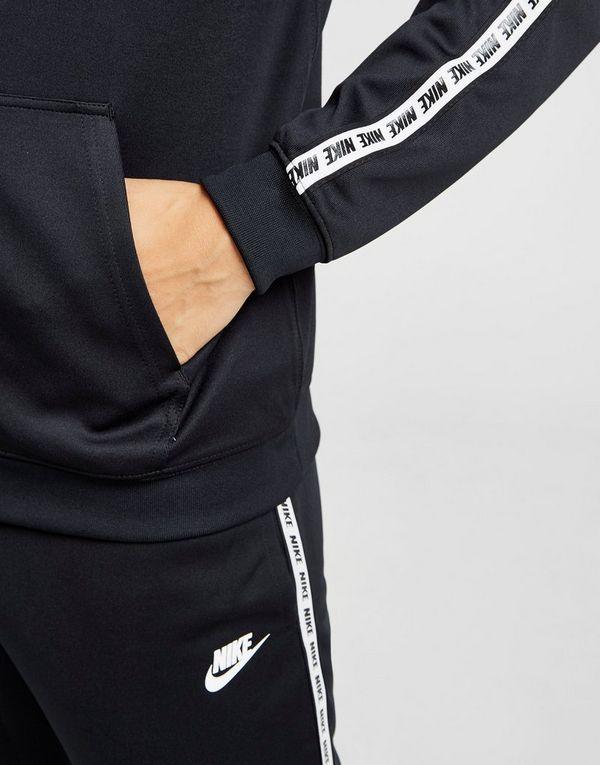 Nike Chaqueta TapeJd Capucha Con Repeat Sports 2WDH9EI