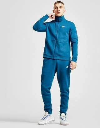 2cb4ff78a080 Nike League Fleece Tracksuit