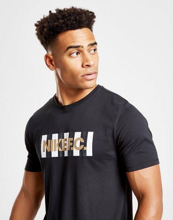 2f8074d2 Nike F.C Box Logo T-Shirt | JD Sports