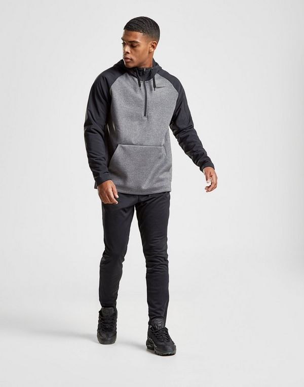 a29d70675a Nike Training Utility 1/2 Zip Hoodie | JD Sports