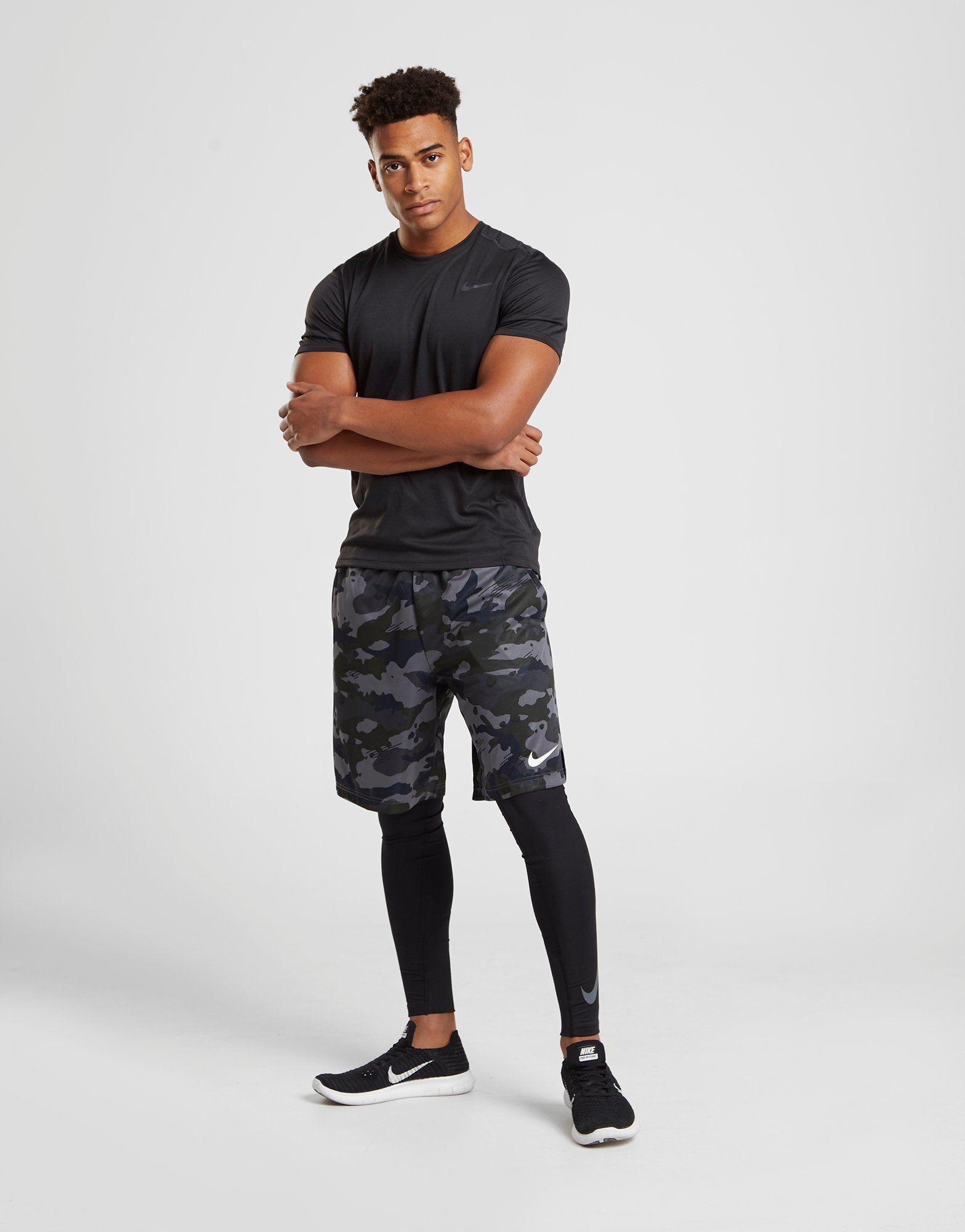 nike shorts heren sale