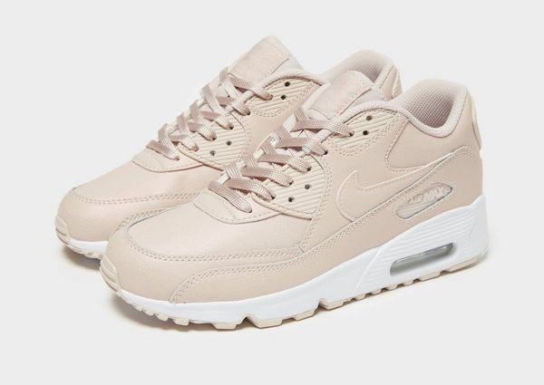 reputable site 11f6a deaeb Nike Air Max 90 Mesh Older Kids' Shoe | JD Sports
