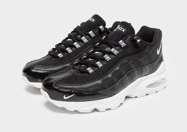b2dd858ac3 Nike Air Max 95 SE Junior | JD Sports