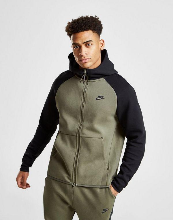 73b2254e6bae Nike Tech Fleece Windrunner Hoodie