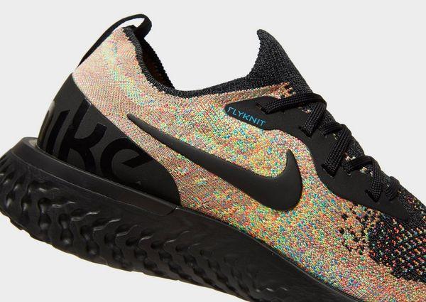 464c7d62704b Nike Epic React Flyknit Herr