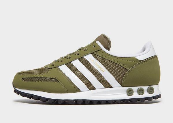 best sneakers 945a2 7d694 adidas Originals LA Trainer OG   JD Sports