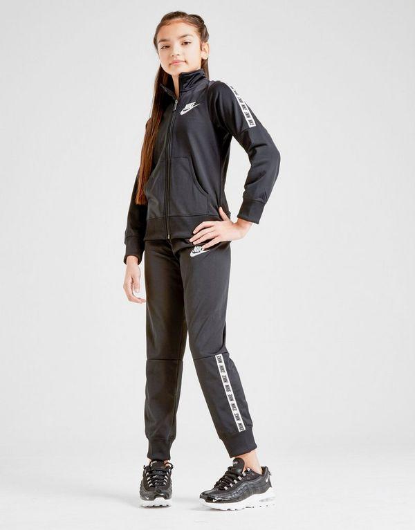 buy online 318da 6c9e0 NIKE Nike Sportswear Older Kids  (Girls ) Tracksuit   JD Sports